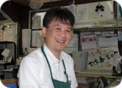 佐藤バイヤー